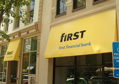 first-financial